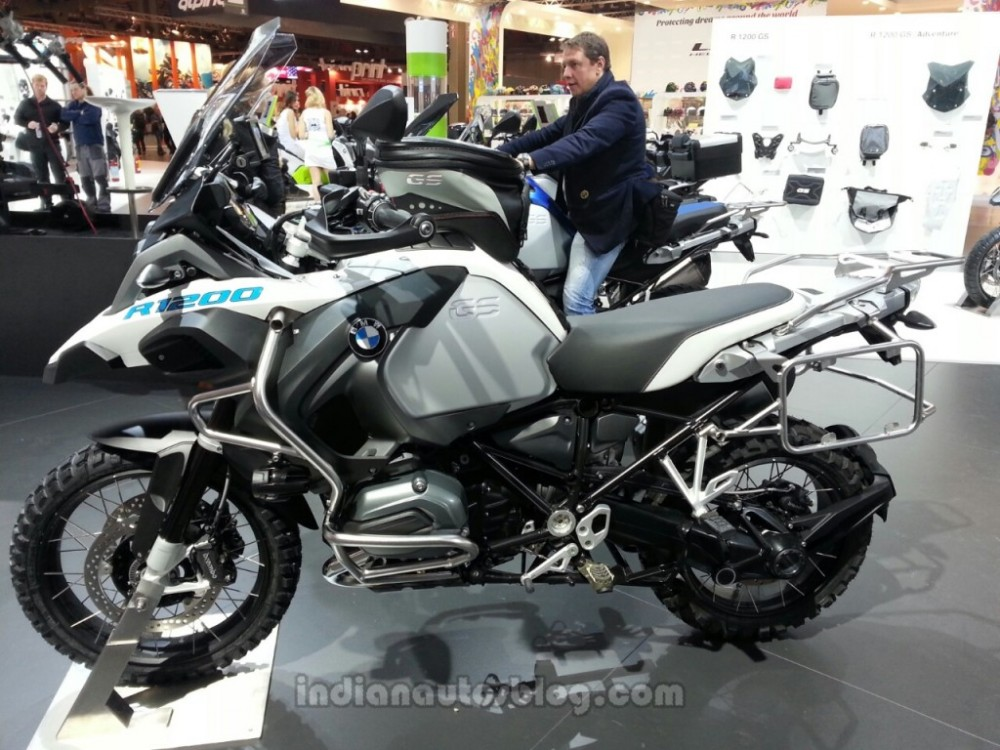 BMW Motorrad dat doanh so ky luc trong thang 3