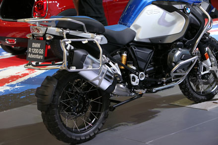 Cong nghe dong co BMW - 11