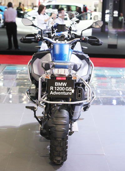 Cong nghe dong co BMW - 15