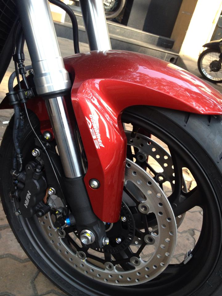 Dap hop CB1000R Barracuda ABS LE 2014 - 4