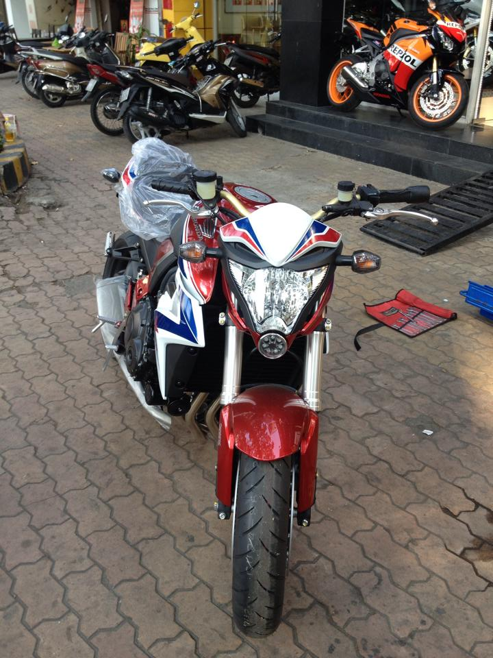 Dap hop CB1000R Barracuda ABS LE 2014 - 5