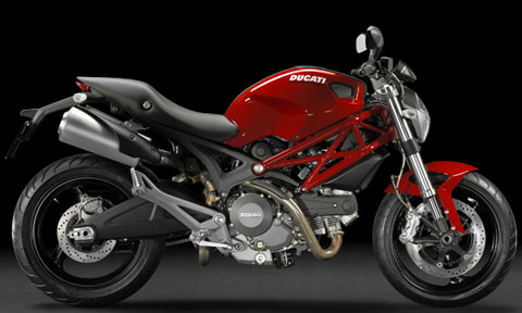 Ducati Monster M795 va Monster M796 ABS moi 100 HQCN - 3