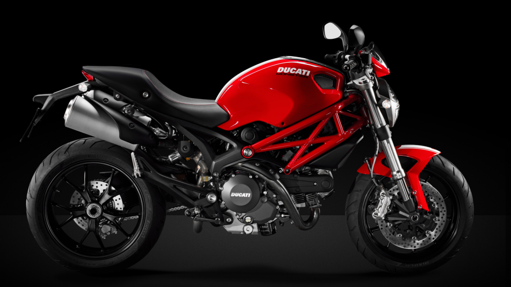 Ducati Monster M795 va Monster M796 ABS moi 100 HQCN - 4