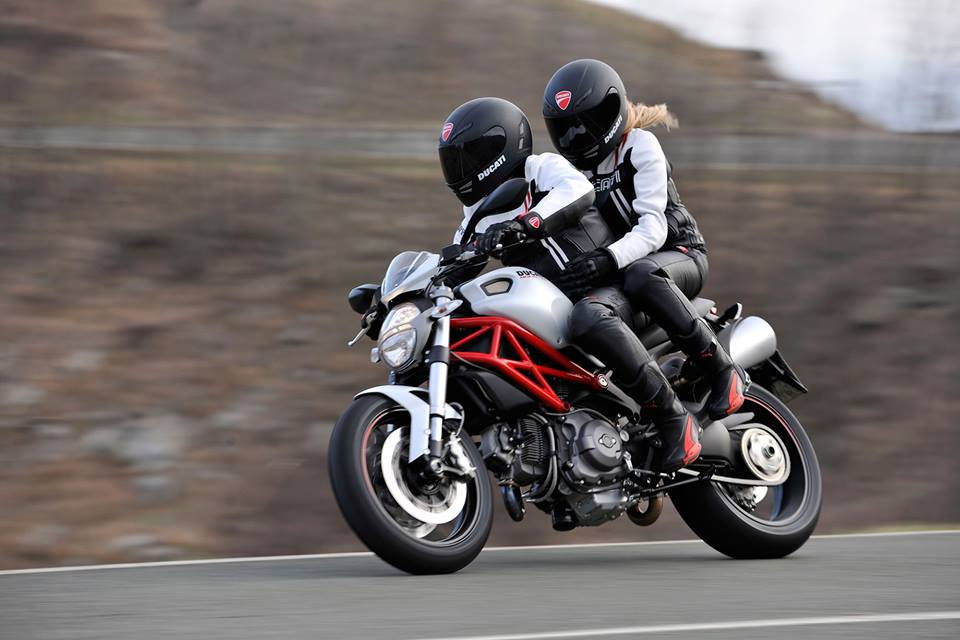 Ducati Monster M795 va Monster M796 ABS moi 100 HQCN