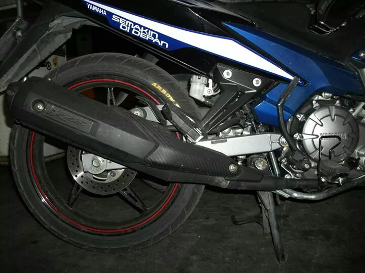 Long VixionCam Vixion1Tr750Co Fix