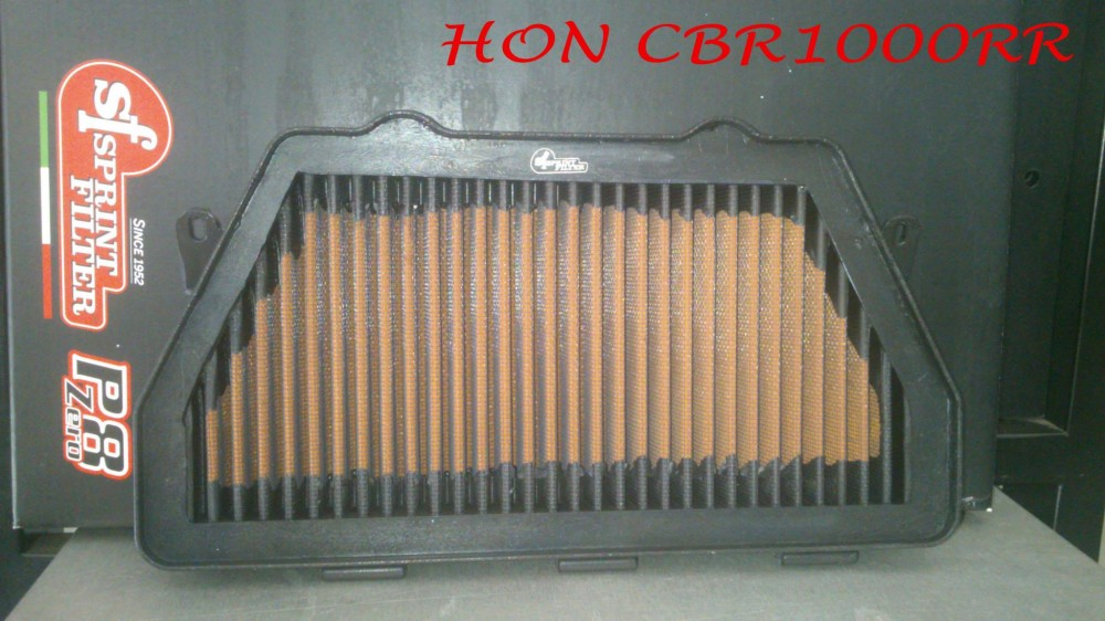 SPRINT FILTER_ SAN PHAM AIR FILTER RAT HIEU QUA CHO XE MO TO - 19