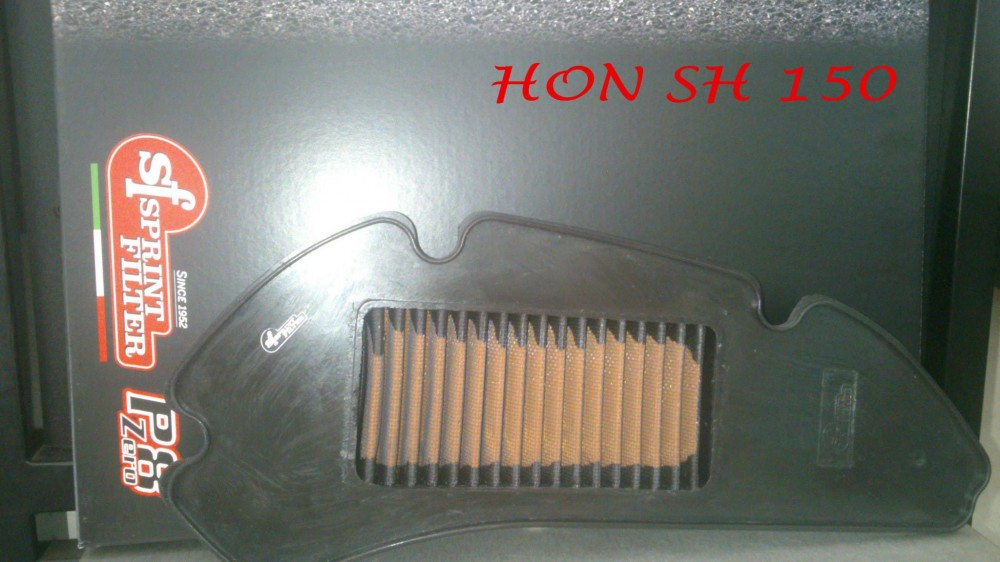 SPRINT FILTER_ SAN PHAM AIR FILTER RAT HIEU QUA CHO XE MO TO - 22