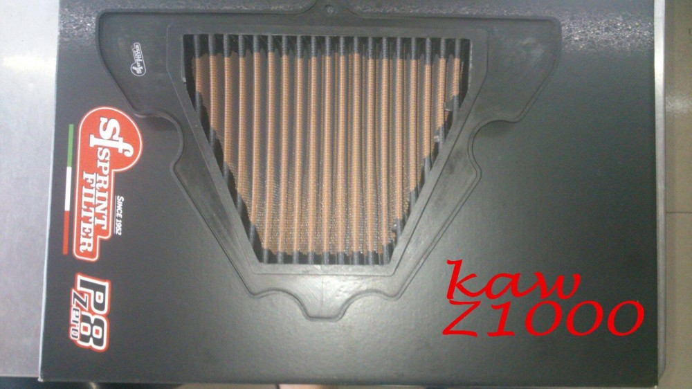 SPRINT FILTER_ SAN PHAM AIR FILTER RAT HIEU QUA CHO XE MO TO - 26
