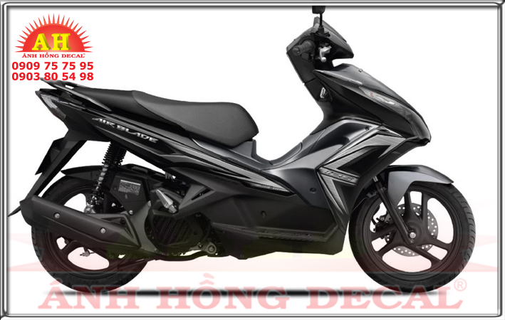 Update Tem Xe Air Blade 125 cc 2014 1042014 Air Blade 2014 Duke Air Blade 2014 Ride It - 4