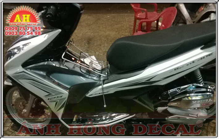 Update Tem Xe Air Blade 125 cc 2014 1042014 Air Blade 2014 Duke Air Blade 2014 Ride It - 5