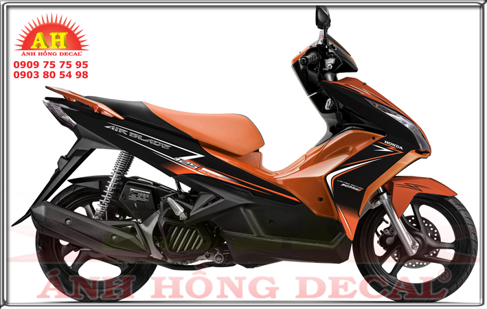 Update Tem Xe Air Blade 125 cc 2014 1042014 Air Blade 2014 Duke Air Blade 2014 Ride It - 9