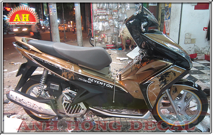 Update Tem Xe Air Blade 125 cc 2014 1042014 Air Blade 2014 Duke Air Blade 2014 Ride It - 11