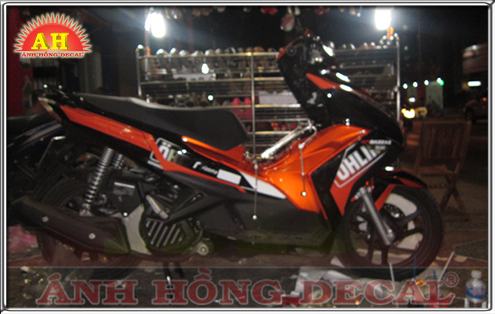 Update Tem Xe Air Blade 125 cc 2014 1042014 Air Blade 2014 Duke Air Blade 2014 Ride It - 12