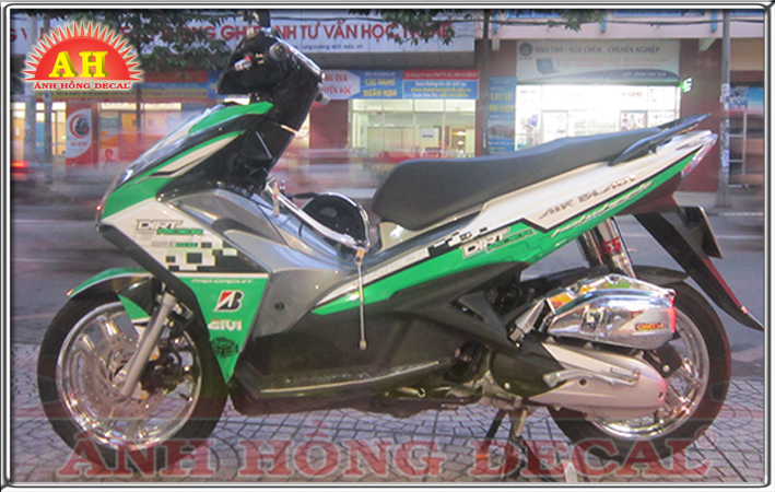 Update Tem Xe Air Blade 125 cc 2014 1042014 Air Blade 2014 Duke Air Blade 2014 Ride It - 15