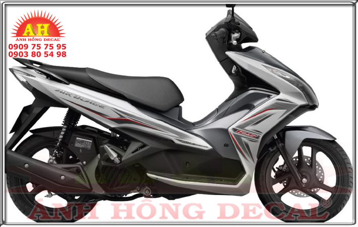 Update Tem Xe Air Blade 125 cc 2014 1042014 Air Blade 2014 Duke Air Blade 2014 Ride It - 3