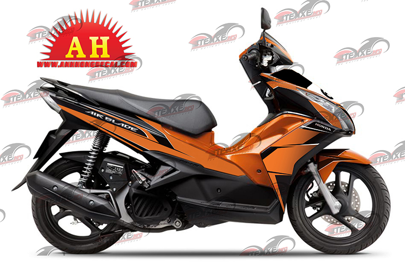 Update Tem Xe Air Blade 125 cc 2014 1042014 Air Blade 2014 Duke Air Blade 2014 Ride It - 20