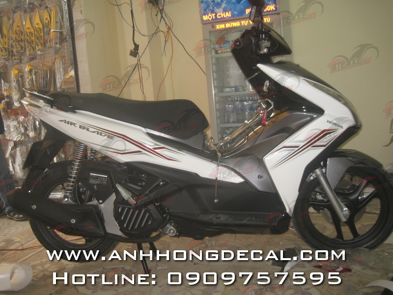 Update Tem Xe Air Blade 125 cc 2014 1042014 Air Blade 2014 Duke Air Blade 2014 Ride It - 24