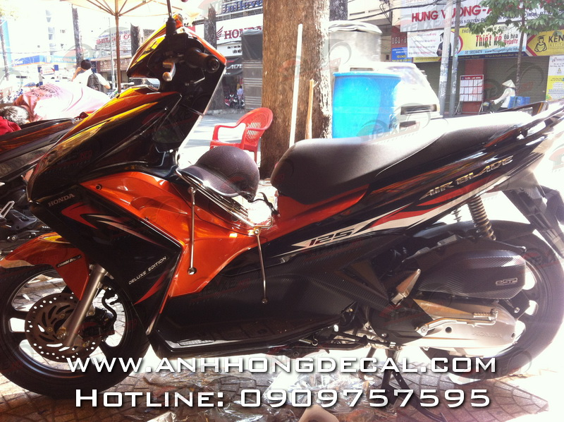 Update Tem Xe Air Blade 125 cc 2014 1042014 Air Blade 2014 Duke Air Blade 2014 Ride It - 25