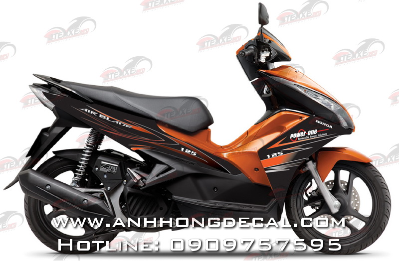 Update Tem Xe Air Blade 125 cc 2014 1042014 Air Blade 2014 Duke Air Blade 2014 Ride It - 27