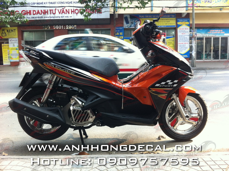 Update Tem Xe Air Blade 125 cc 2014 1042014 Air Blade 2014 Duke Air Blade 2014 Ride It - 29
