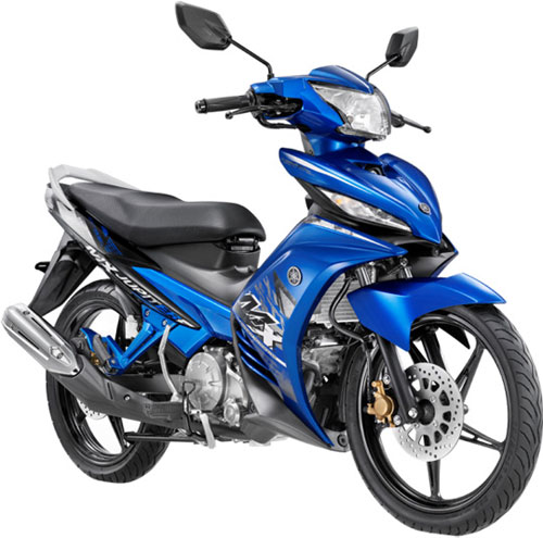 Yamaha Jupiter MX 2014 co phai la Exciter 2013