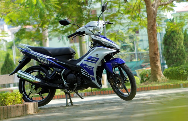 The D Team No3 Thieu Gia Vinamilk R15 V 20 Limited 2013 Full Power - 2
