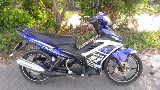 Ban Exciter cuoi 2012 moi chay 6500km - 3