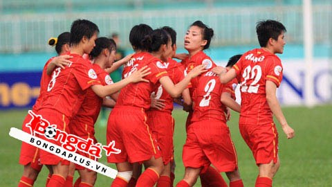 BD Nu Thang DT Jordan voi ty so 31 DT Viet Nam tien thang vao da PlayOff VCK WorldCup 2015