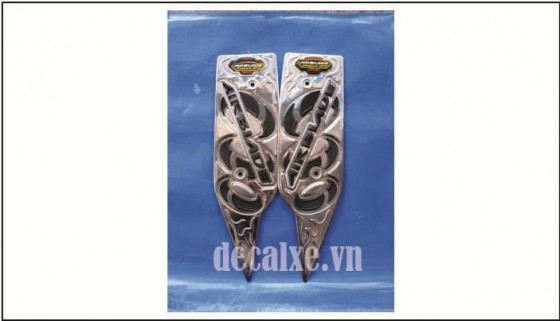 Do choi xe air blade 125 cc - 5
