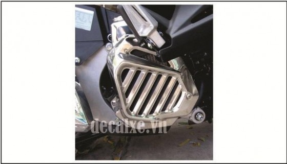 Do choi xe air blade 125 cc - 10