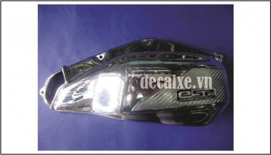 Do choi xe air blade 125 cc - 19