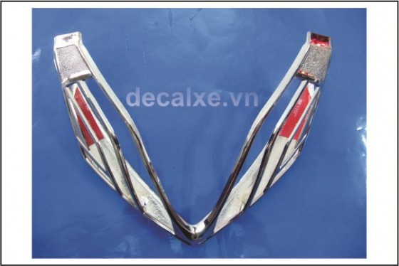 Do choi xe air blade 125 cc - 27