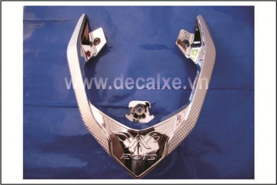 Do choi xe air blade 125 cc - 29