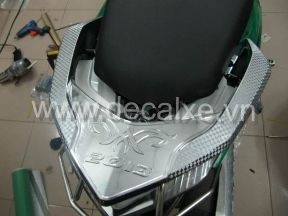 Do choi xe air blade 125 cc - 30