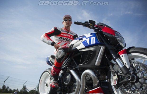 Ducati Diavel Ben Spies Edition - 6