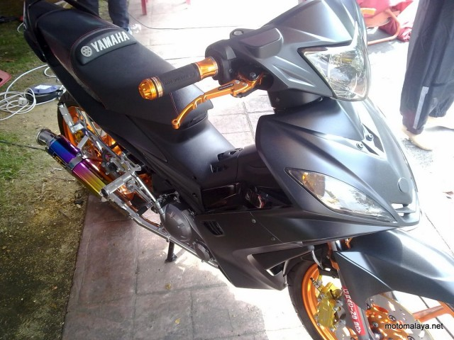 Exciter full do choi racing boy