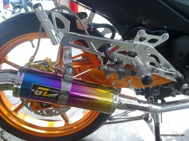 Exciter full do choi racing boy - 3