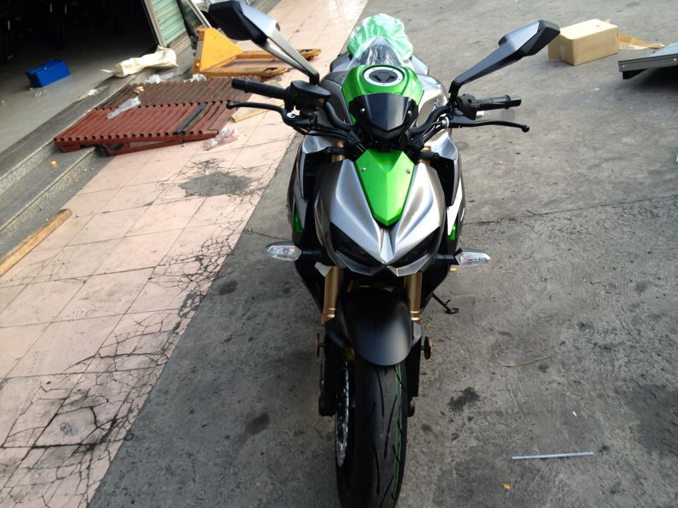 Z1000 2014 lai ve tiep lo hang thu 3 - 2