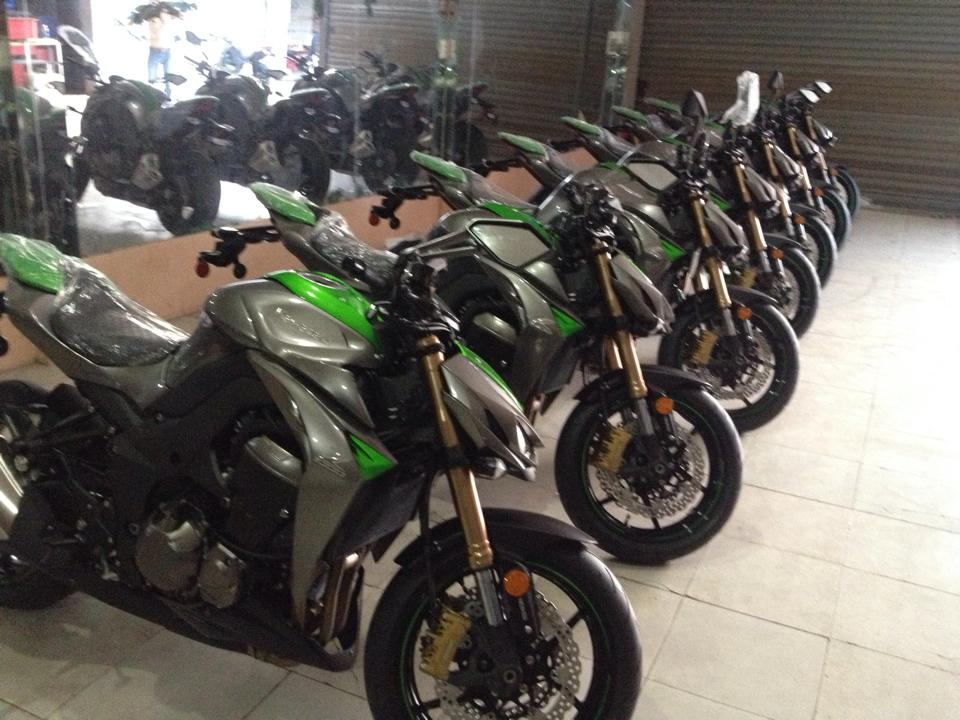 Z1000 2014 lai ve tiep lo hang thu 3 - 5