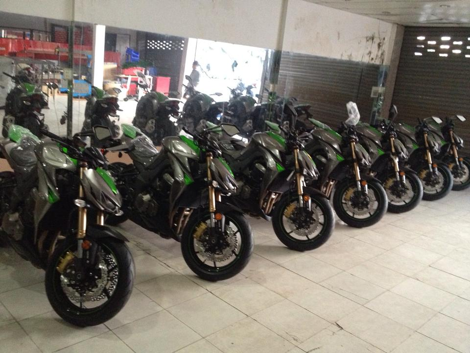 Z1000 2014 lai ve tiep lo hang thu 3 - 6