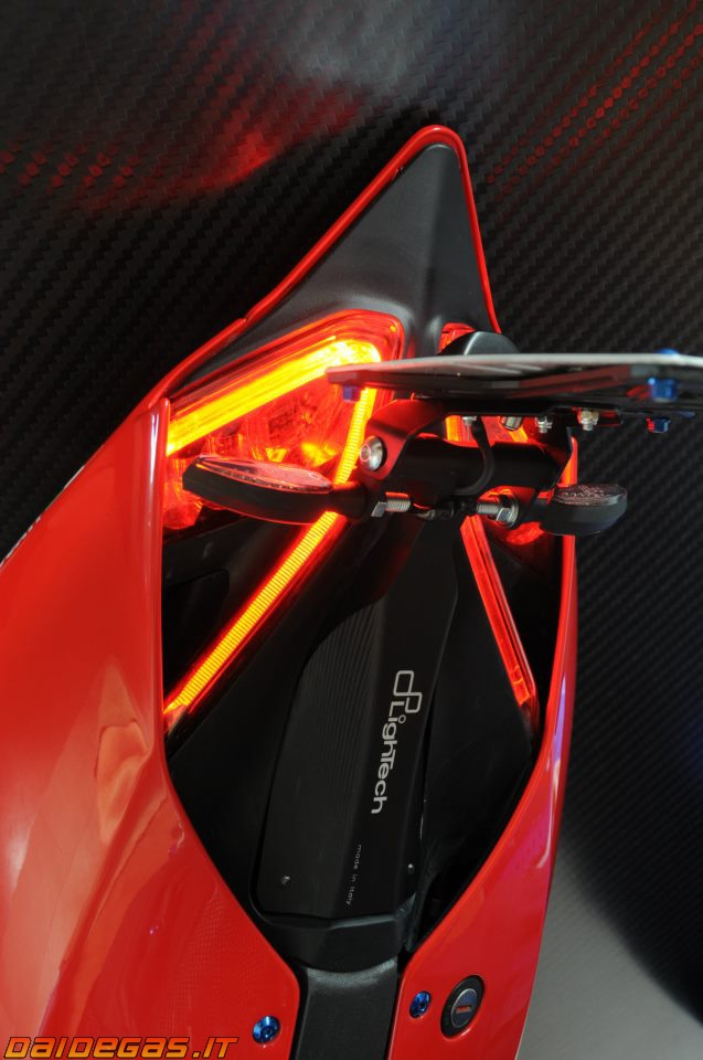 1 so do choi Lightech cho Ducati 1199