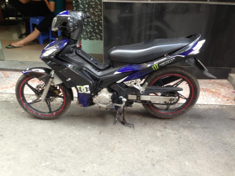 Can Ban Exciter 2007 may thai gia 19 cu