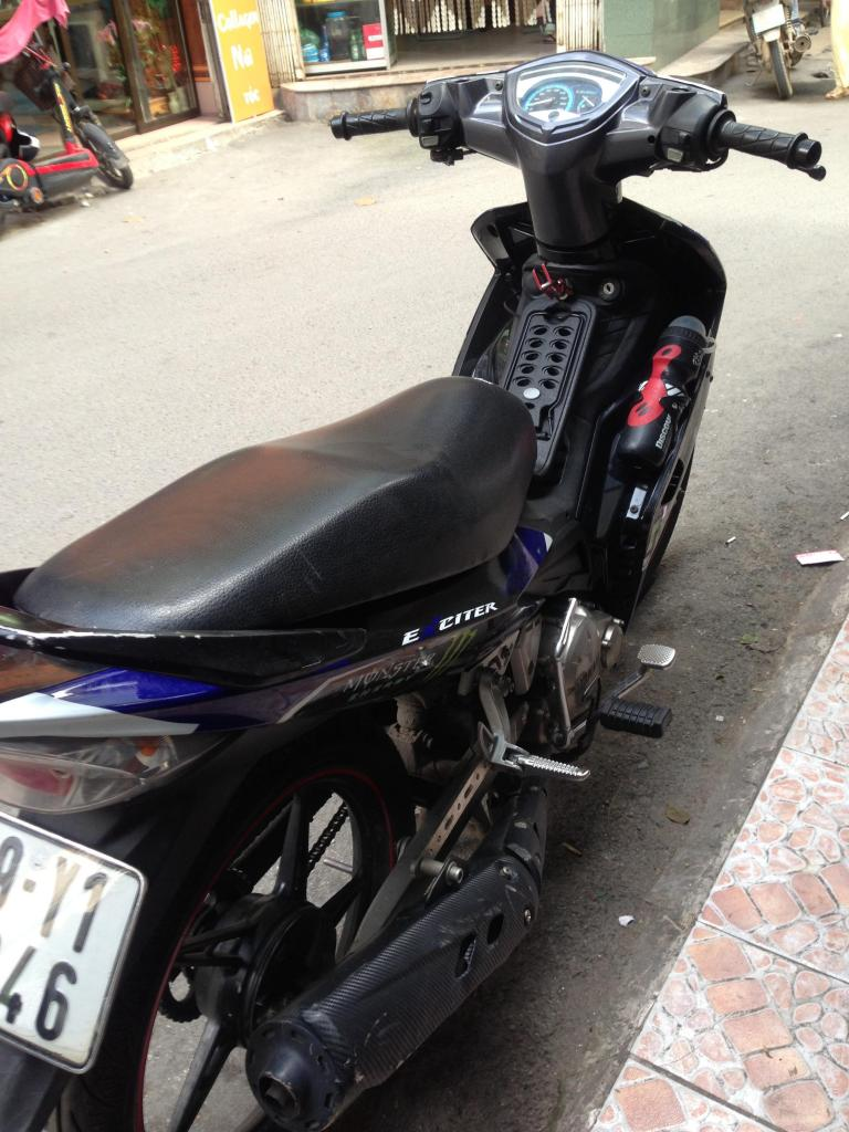 Can Ban Exciter 2007 may thai gia 19 cu - 3