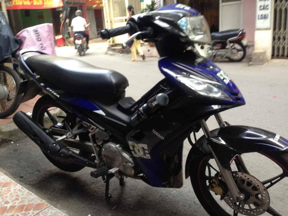 Can Ban Exciter 2007 may thai gia 19 cu - 7