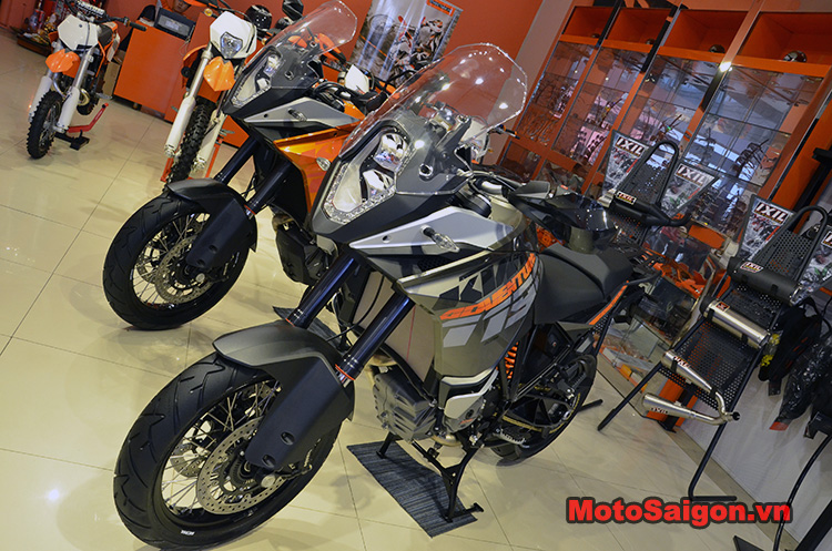 KTM TPHCM 125 ABS 200 ABS 200 Wo ABS 390 ABS 690 11 - 15