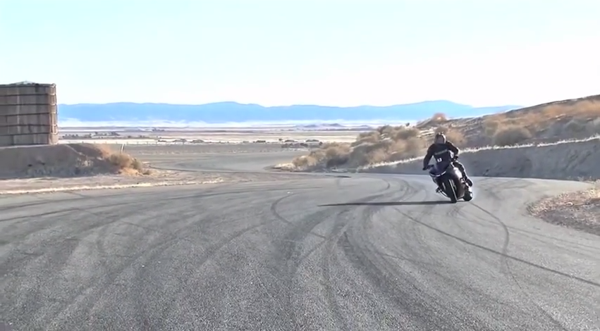 Clip R1 Proffesional drift and ride