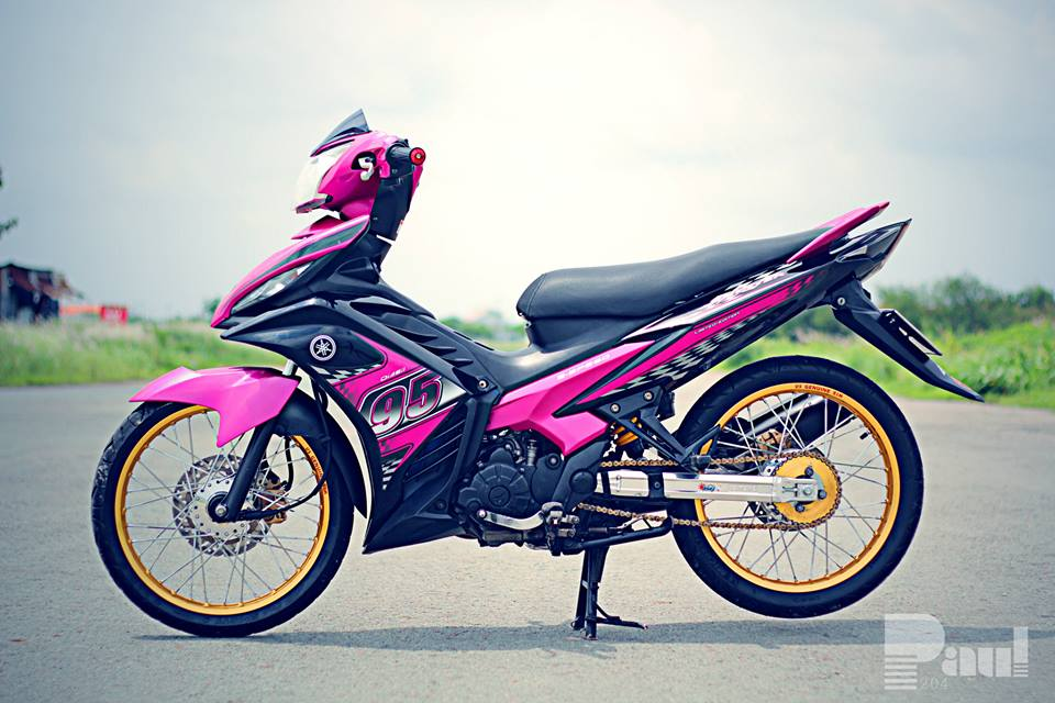 Final Version Exciter BlackPink - 3