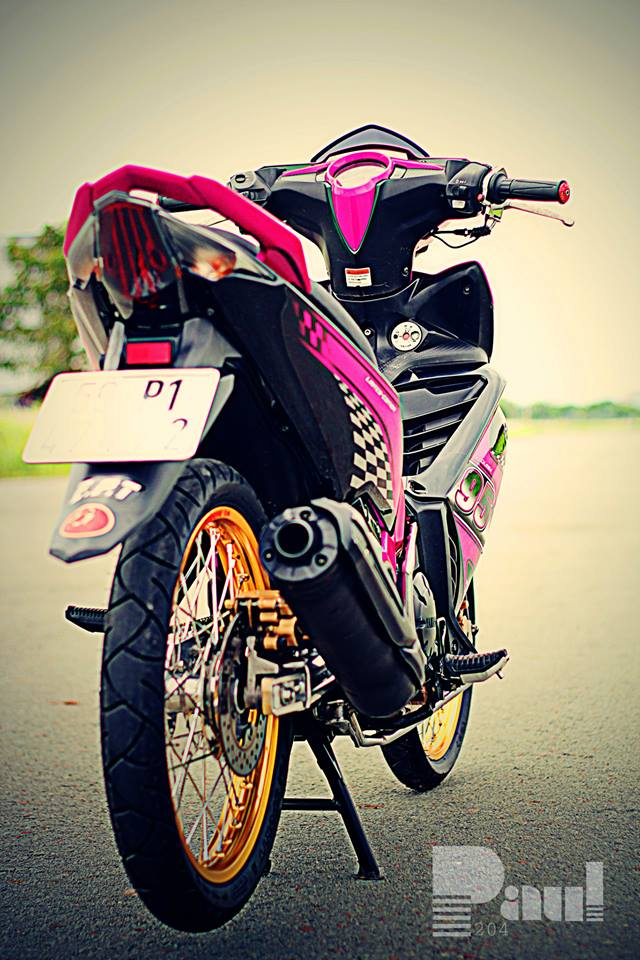 Final Version Exciter BlackPink - 17