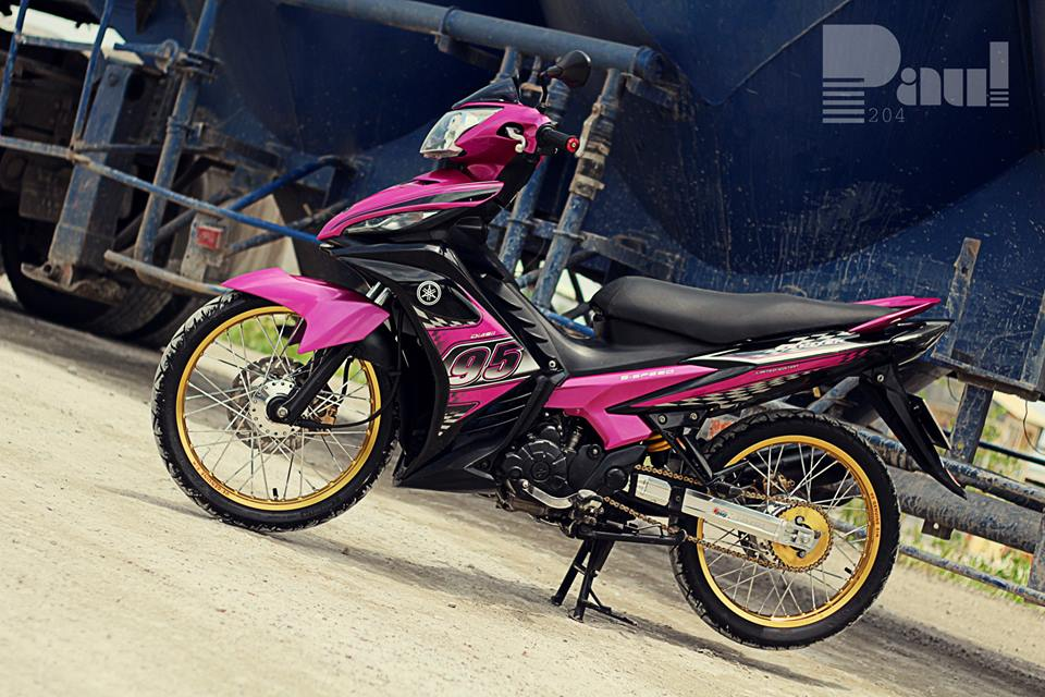 Final Version Exciter BlackPink - 21