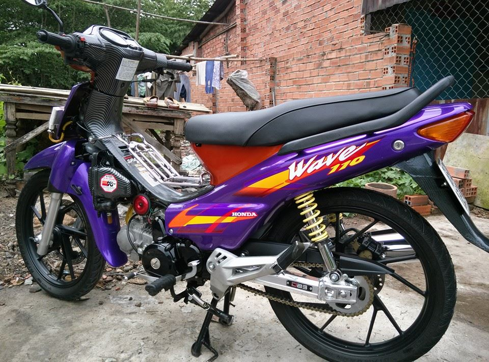 Wave 110 do kieng tim xi tin dau - 2